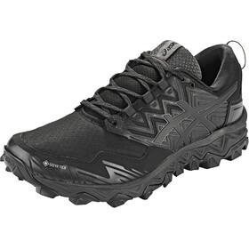 asics Gel-FujiTrabuco 8 G-TX Shoes Men, black/black